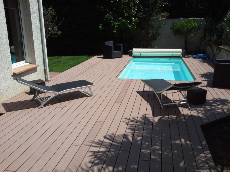 Piscine coque polyester toulouse maisons piscines et for Piscine toulouse