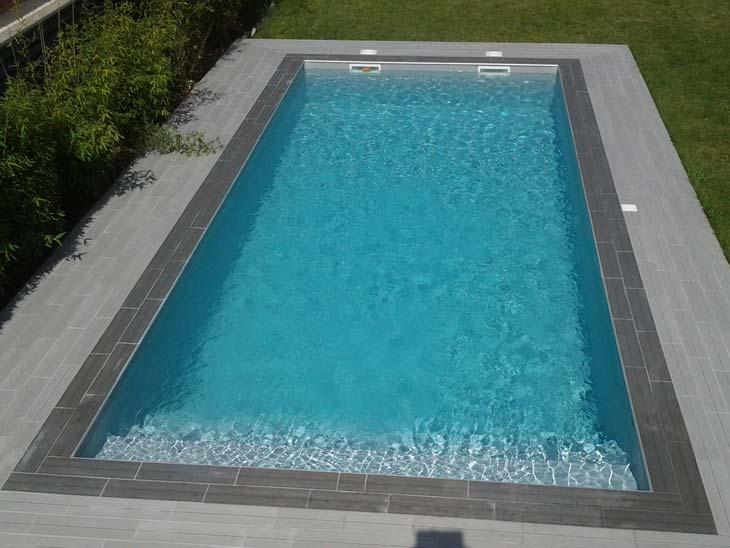 bassin de nage piscine mpt