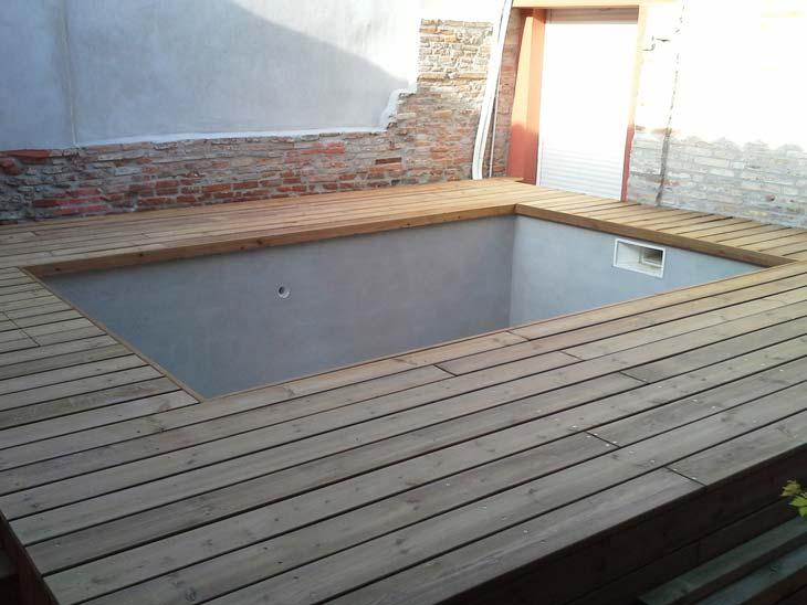 mini piscine muret mpt